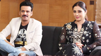 "Tabu ""Mujhe Bahut Pressure Tha Tu Look Fit In-Front Of Manoj"