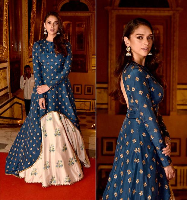 Weekly Best Dressed - Aditi Rao Hydari