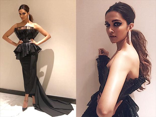 Weekly Best Dressed - Deepika Padukone