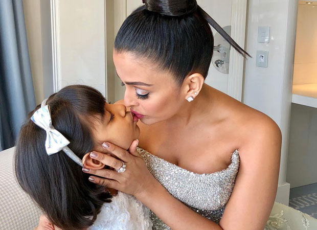 Shocking: Aishwarya Rai trolled, shamed for kissing Aaradhya