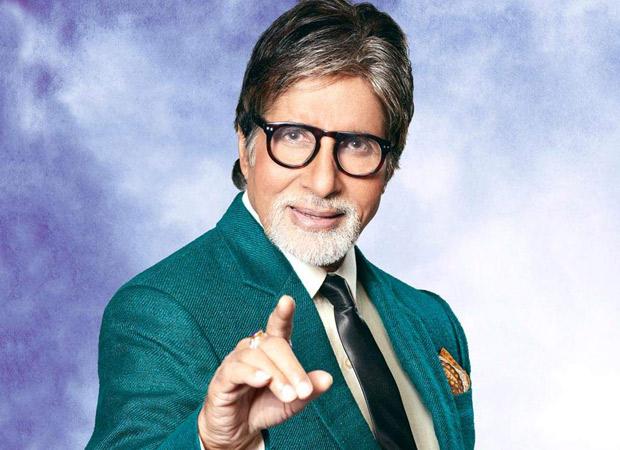 Amitabh Bachchan officially ANNOUNCES the season 10 of Kaun Banega Crorepati