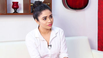 "Amruta Khanvilkar ""Of course country comes first BUT…"" Raazi"