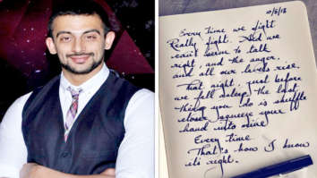 Arunoday Singh to publish his poetry book