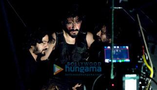 On The Sets Of The Movie Bhavesh Joshi Superhero