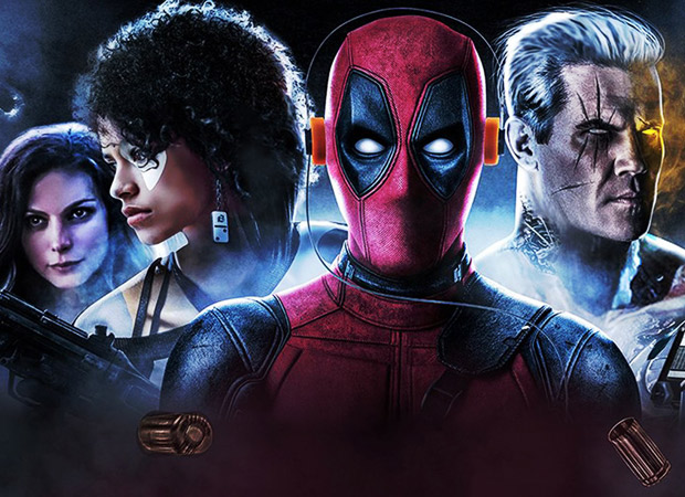 Box Office: Deadpool 2 brings Rs. 33.40 crore over the weekend