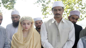 Box Office Raazi Day 14 in overseas