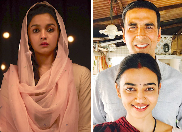 Box Office Raazi surpasses Pad Man; becomes the 5th highest worldwide grosser of 2018