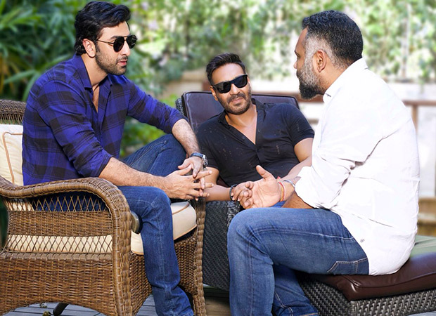 CONFIRMED! Ranbir Kapoor and Ajay Devgn in Luv Ranjan's next