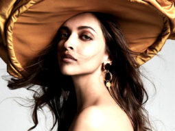 Celeb Photos Of Deepika Padukone