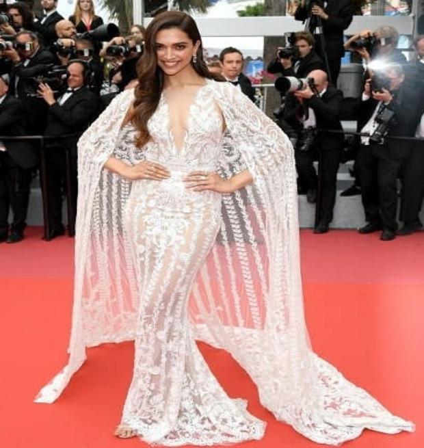 Deepika Padukone Cannes 2018 (2)