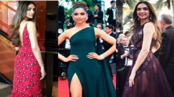 Deepika Padukone Cannes journey