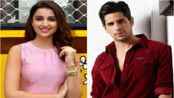 EXCLUSIVE: Parineeti Chopra to reunite with Sidharth Malhotra for Shotgun Shaadi