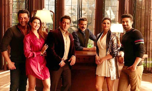 Have Race 3 makers shot multiple endings for the Salman Khan starrer?