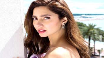 Celebrity Photo Of Mahira Khan