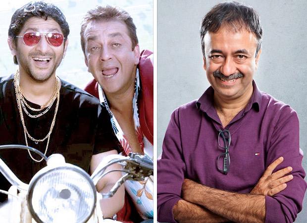 Munnabhai 3 to come out soon, Rajkumar Hirani confirms
