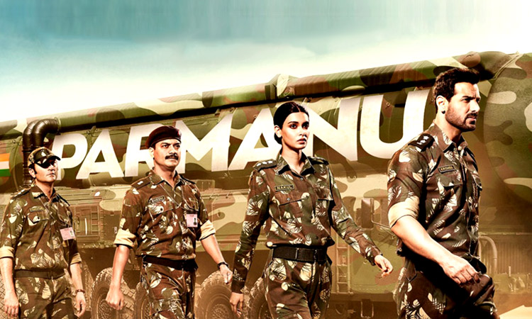 Movie Review: Parmanu - The Story of Pokhran