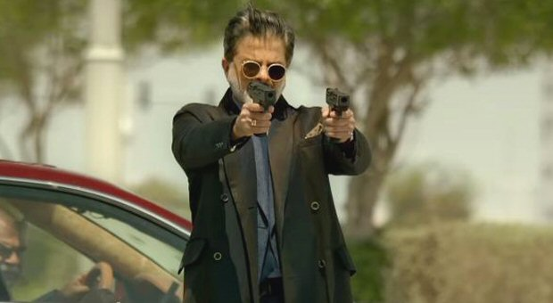 REVEALED: Here's how Anil Kapoor will make his grand entry in Race 3