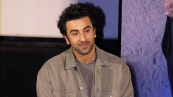 "Ranbir Kapoor ""Most challenging part was young Sanjay Dutt because…"" Sanju Trailer Launch"