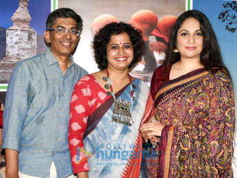 Raveena Tandon snapped at photo exhibition