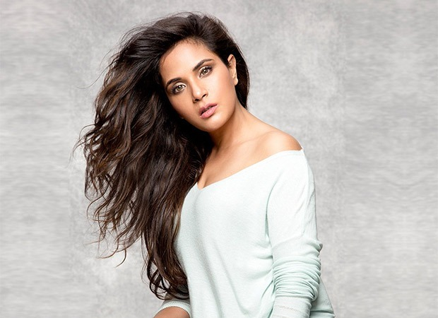 Richa Chadda champions for this social cause