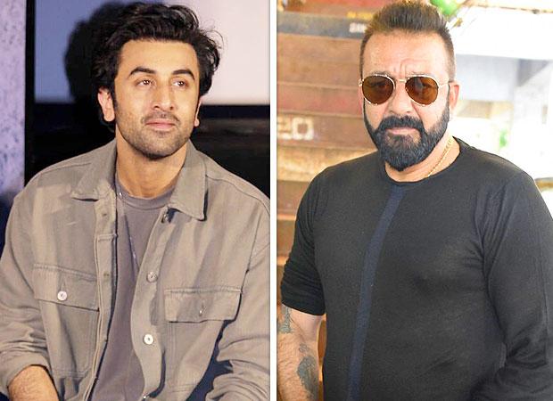 SANJU Ranbir Kapoor wants Sanjay Dutt to really like him