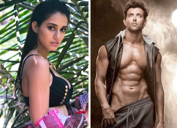 SCOOP: Disha Patani to star opposite Hrithik Roshan in Rohit Dhawan's next?