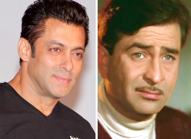 Salman Khan to honour Raj Kapoor in Bharat