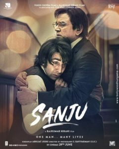 SANJU (2018) con RANBIR KAPOOR + Jukebox + Sub. Español + Online Sanju-4-240x300