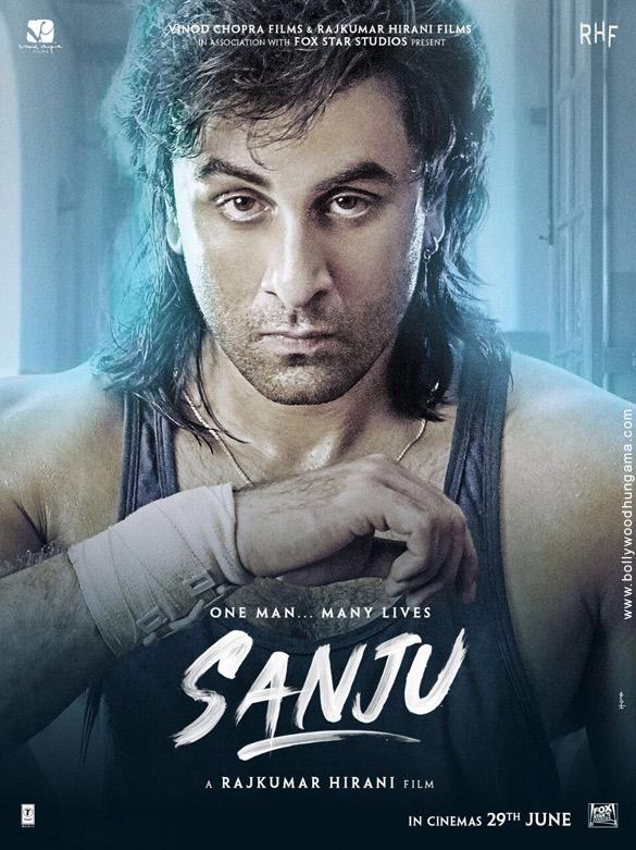 SANJU (2018) con RANBIR KAPOOR + Jukebox + Sub. Español + Online Sanju