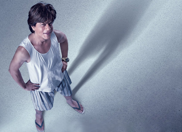 Shah Rukh Khan starrer Zero is on its final schedule in the US and here are the details