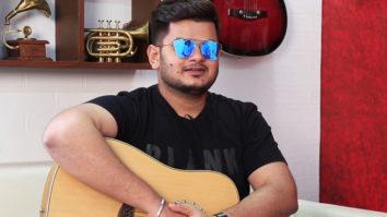 Vishal Mishra Salman Khan lyrics likh rahe the aur… Veere Di Wedding Selfish
