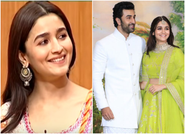 WATCH: Alia Bhatt blushes when asked about dating Ranbir Kapoor on Aap Ki Adalat