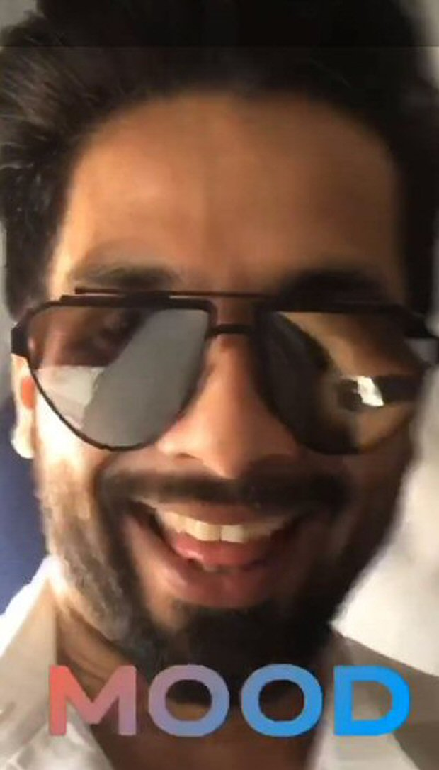 WATCH: Ranbir Kapoor & Shahid Kapoor acting like total GOOFBALLS enroute IIFA press con