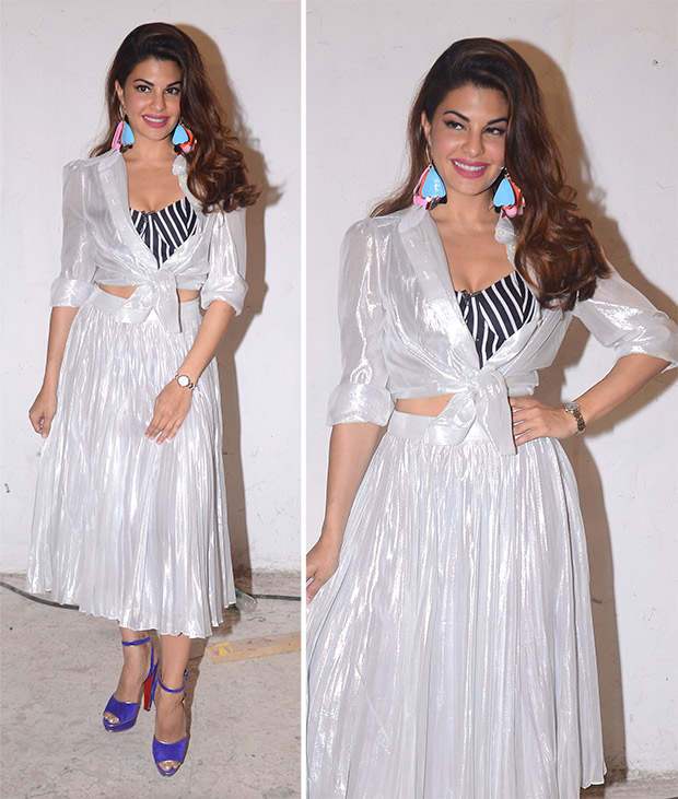 Weekly Worst Dressed Celebrities - Jacqueline Fernandez