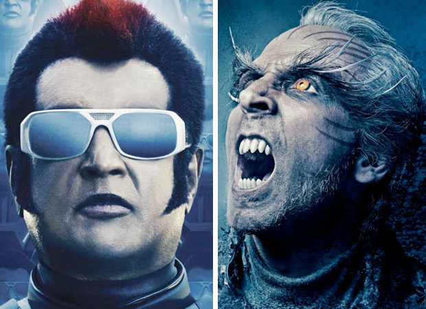 BREAKING Rajinikanth – Akshay Kumar starrer 2.0 release shifted to 2019