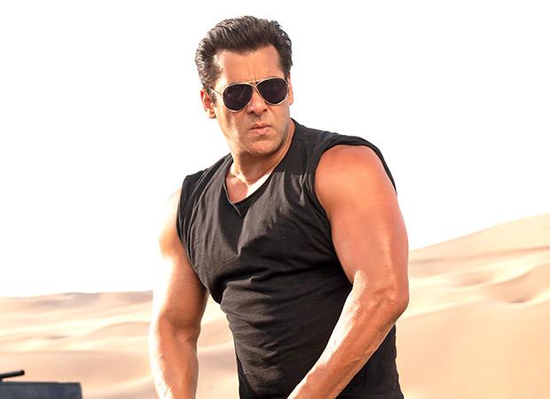Box Office – Race 3 becomes Salman Khan's 4th highest opening day grosser