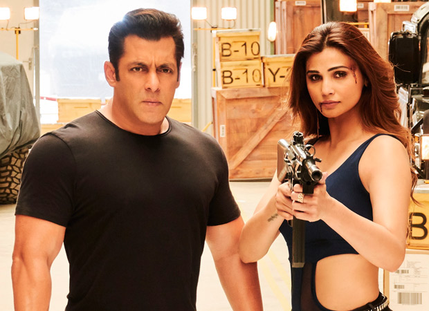 Salman Khan's Race 3 on list of world's lowest rated movies