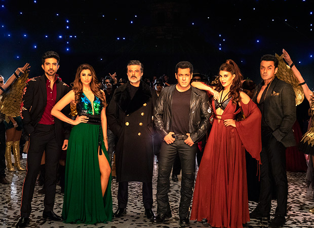 Salman Khan film Race 3 scores a century at the box office