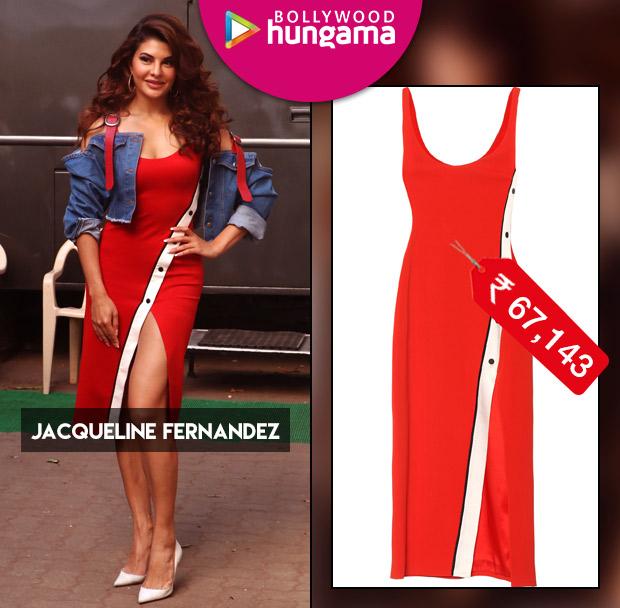 Celebrity Splurges - Jacqueline Fernandez (2)