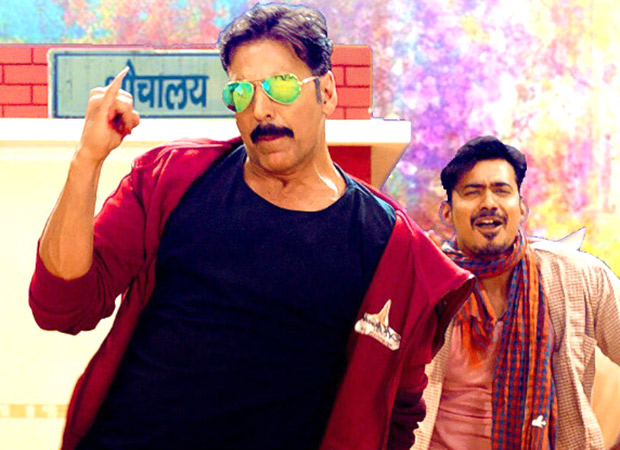 China Box Office Toilet – Ek Prem Katha collects USD 0.09 million on Day 14 in China; total collections at Rs. 97.34 cr