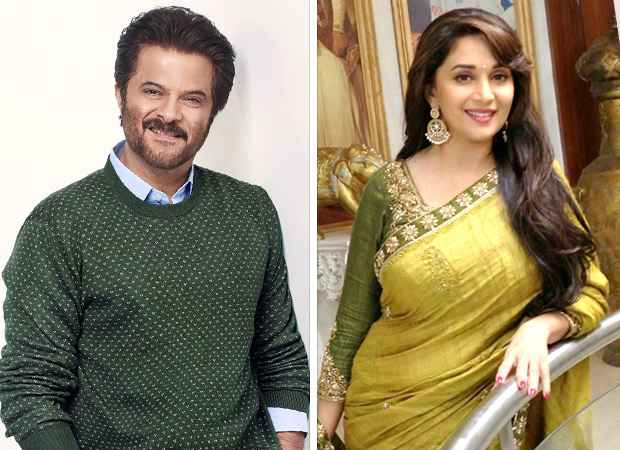 Did you know? Anil Kapoor called wife Sunita by Madhuri Dixit's name regularly!