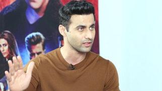 "Freddy Daruwala: ""Salman Khan is very caring & gives a lot of warmth"" | Race 3"