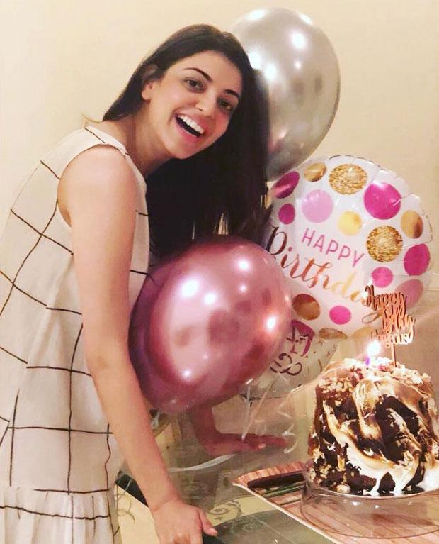 Happy Birthday Kajal Aggarwal 8 Facts About The Magadheera Actress