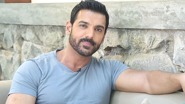 """John Abraham: """"Genre I'm not equipped to do is Adult Comedy"""" 