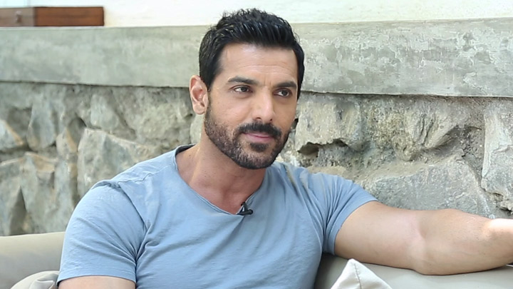 John Abraham If I am told to do Dhoom 4 I will still… Fan Questions Akshay Kumar