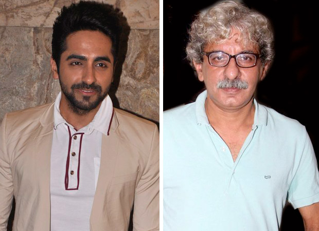 REVEALED: Here's how Ayushmann Khurrana prepped for the Sriram Raghavan film Shoot The Piano Player