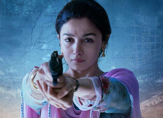 Box Office: Raazi Day 30 in overseas
