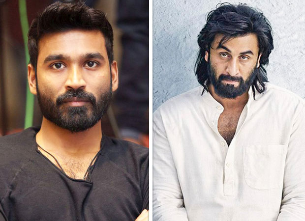SANJU Dhanush got EMOTIONAL after watching the Ranbir Kapoor starrer
