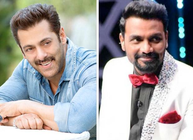 Salman Khan – Remo Dsouza dance film back on track; to go on floors in 2019