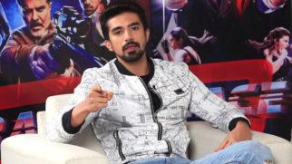 Saqib Saleem, Exclusive Interview, Uncensored, Stranger, Race 3, Celeb Interview